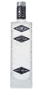 Boomsma Dry Gin
