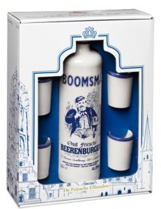 Boomsma Oud friesche Beerenburger Cadeau