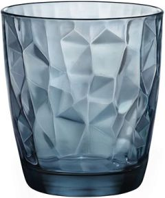 Bormioli Rocco Tumbler Blue Diamond