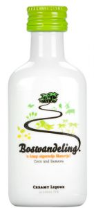 Boswandeling mini
