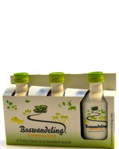 Boswandeling 3-Pack mini