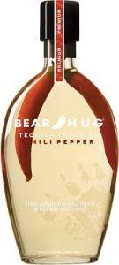 Bear Hug Chili Pepper