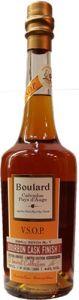 Boulard Calvados VSOP Bourbon Cask Finish