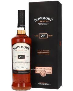 Bowmore 25 Years
