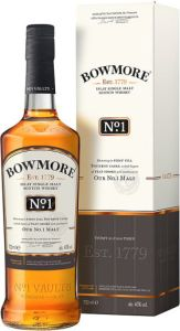 Bowmore Our No.1 Malt