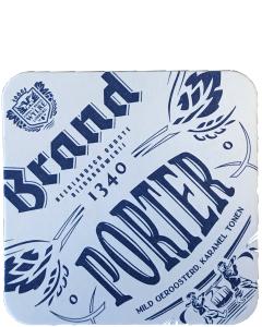 Brand Porter Biervilt (Rol)