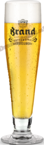 Brand Bierglas 25cl
