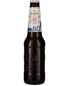 Brand Alcoholvrij IPA 0.0%