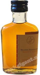 Brandy Napoleon Keukenflesje