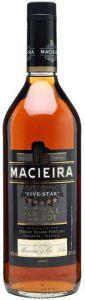 Macieira brandy