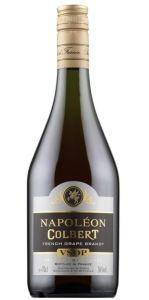 Brandy Napoleon Colbert VSOP