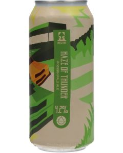 Brew York Haze Of Thunder Modern Pale Ale