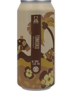 Brew York Tonkoko Milk Stout
