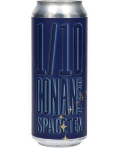 Brewfist Spaceten 1/10 Conan IPA