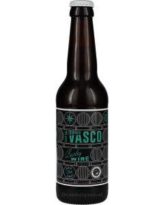Brewfist La Trinidad El Vasco Barley Wine