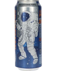 Brewfist Spaceman West Coast IPA