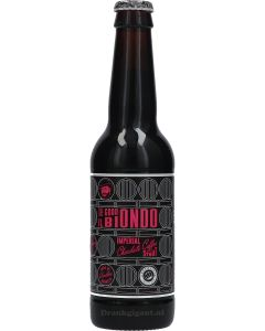 Brewfist The Good Il Biondo Imperial Chocolate Coffee Stout