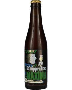 Brouwerij Het Nest Schuppenboer Maxima Calvados B.A.