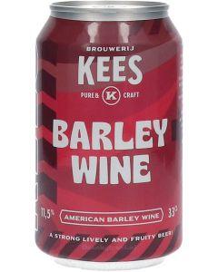Brouwerij Kees Barley Wine