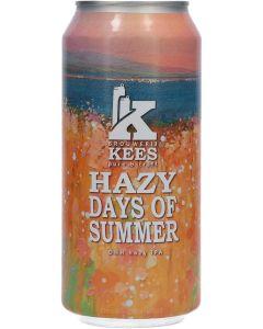 Brouwerij Kees Hazy Days Of Summer