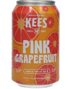 Brouwerij Kees Pink Grapefruit