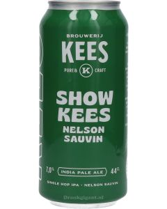 Brouwerij Kees Show Kees Nelson Sauvin