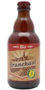 Brunehaut Amber Glutenvrij Bier