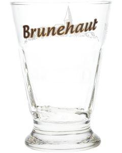 Brunehaut Bierglas breed