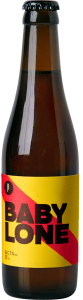 Brussels Beer Project Baby Lone