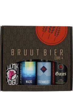 Bruutbier Giftpack