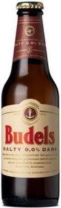 Budels Malty Dark 0,0%