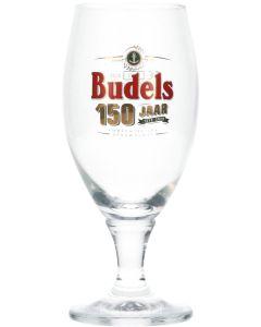 Budels Voetglas Slank 150 Jaar