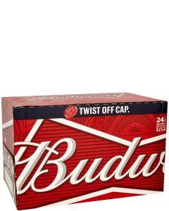 Budweiser USA Doos 24x33cl (BUD)