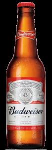 Budweiser USA (Korte Datum)