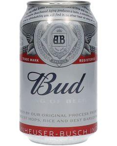 Budweiser King Of Beers Blik