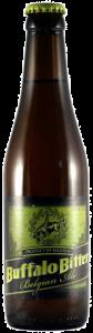 Buffalo Bitter Belgian Ale