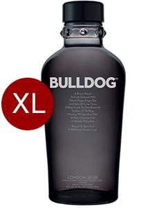 Bulldog Gin XXL 1.75 Grote Fles