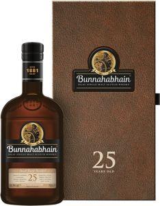 Bunnahabhain 25 Year