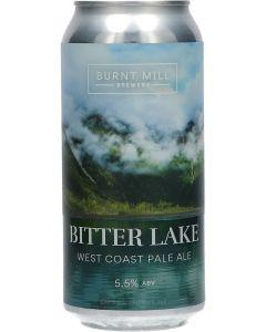 Burnt Mill Bitter Lake