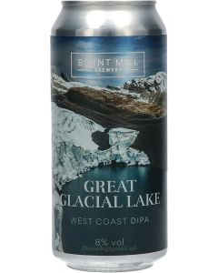 Burnt Mill Great Glacial Lake