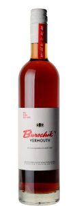 Burschik Vermouth Red