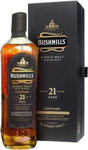 Bushmills 21 Year