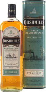 Bushmills Steamship Collection Bourbon Cask