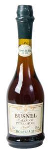 Busnel Calvados Hors d'Age