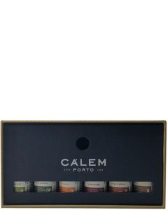 Calem Giftpack 6 Mini's