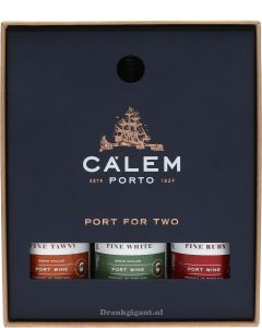 Calem Giftset 3x20cl