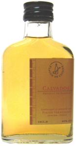 Calvados Keukenflesje