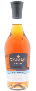 Camus VS Intensely Aromatic