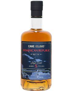 Cane Island Dominican Republic 5 Years