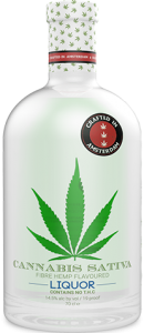 Cannabis Sativa Liquor